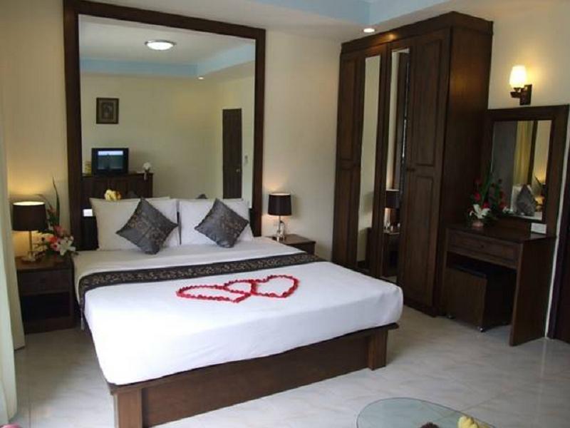 Baan Havaree Resort15