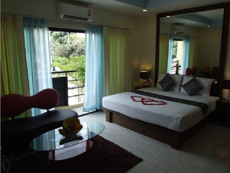Baan Havaree Resort16