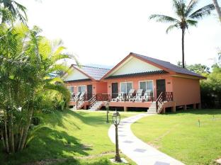 Andaman Seaside Resort Phuket - Garden