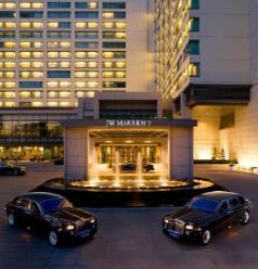 JW Marriott Hotel Beijing, Beijing