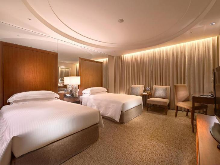 Sheraton Grand Taipei Hotel photo 2