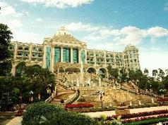 Hengda Hotel, Guangzhou