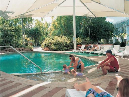 Best guest rating in Kakadu ➦ Kakadu Lodge takes PayPal