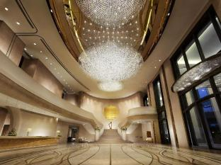 Harbour Grand Hong Kong Hotel Гонконг - Лобби