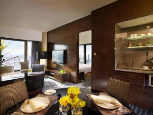 Harbour Grand Hong Kong Hotel Hongkong - apartma