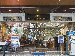 Logo/Picture:Majestic Suites Hotel