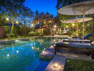 Away Hua Hin - Pranburi Boutique Resort 4 star PayPal hotel in Hua Hin / Cha-am