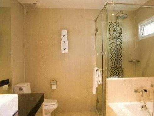 โรงแรมพาราดิโซ บูทิก สวีท