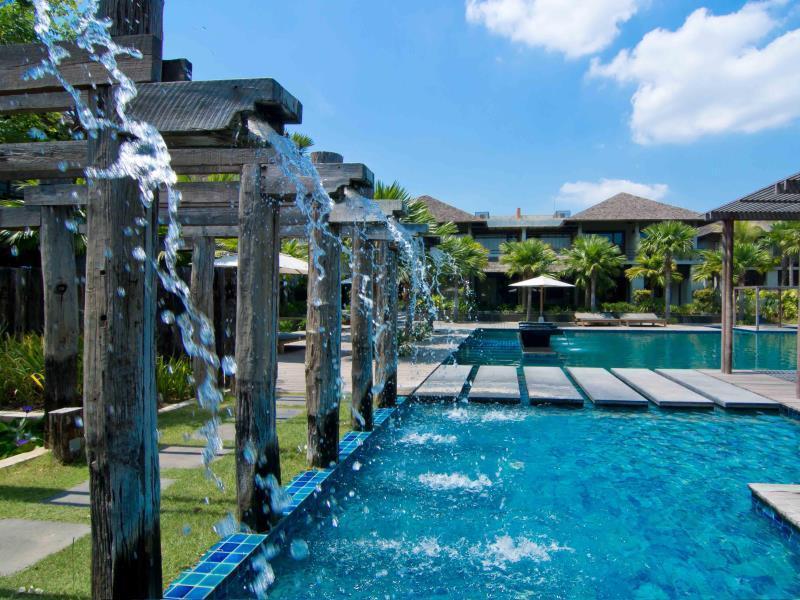 ภัทธารา รีสอร์ท แอนด์ สปา (Pattara Resort & Spa)