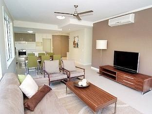 Airlie Summit Apartments Whitsundays - Suiterom