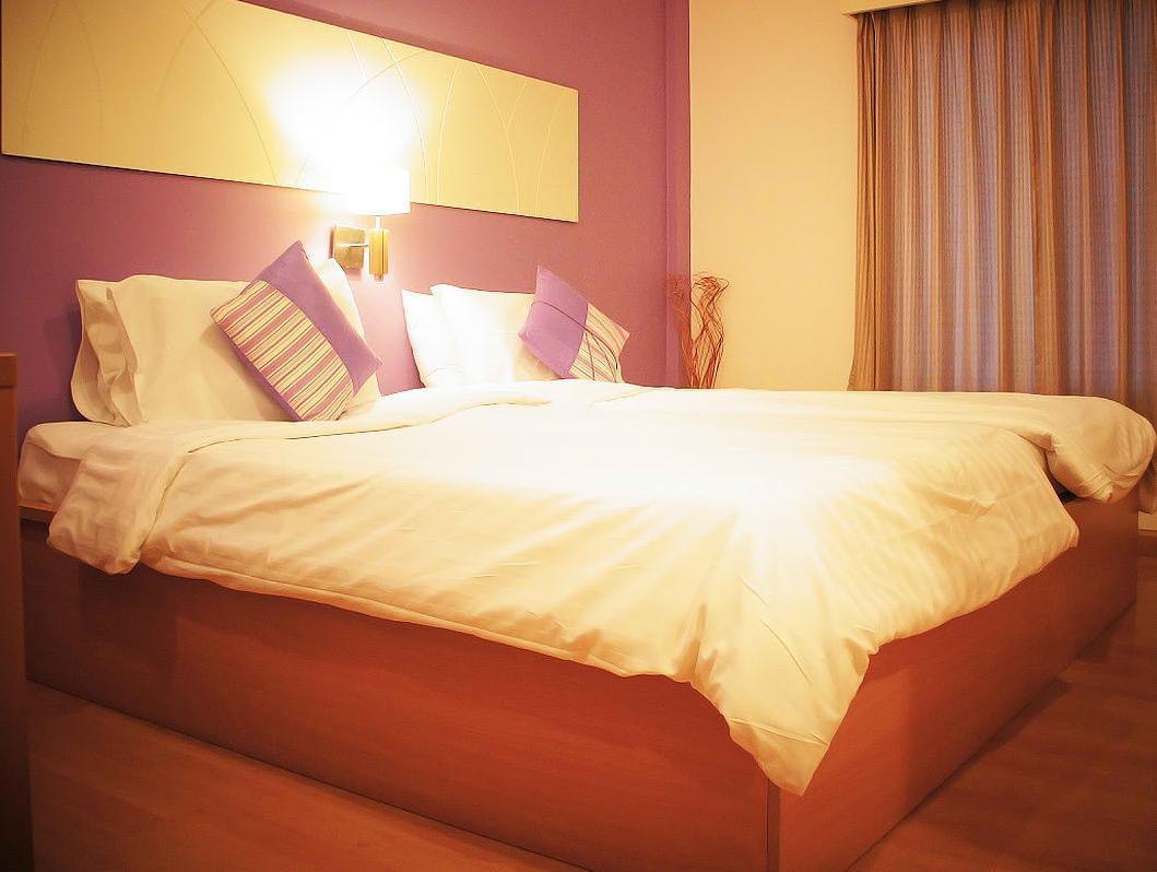 โรงแรมนันทรา เดอ คอมฟอร์ท