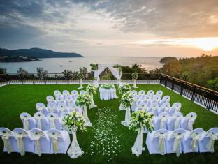 Avista Phuket Resort & Spa, Kata Beach Phuket - Special Events and Weddings