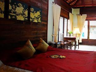 パーン デビ リバーサイド リゾート アンド スパ Parn Dhevi Riverside Resort & Spa
