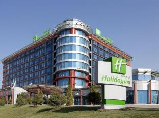 Holiday Inn Hotel & Suites Almaty
