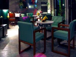3rd Street Cafe and Guesthouse Hotel Phuket - Lobby