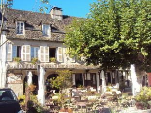 Hotel Fouillade Аржанта