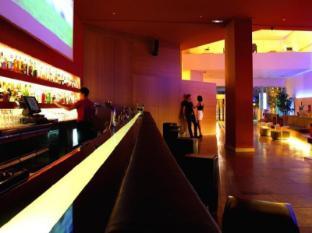 Hotel SB Diagonal Zero Barcelona Barcelona - Pub/Lounge