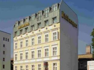 East Side Hotel Berlin - Exterior hotel