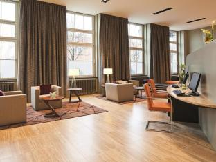 Moevenpick Hotel Berlin Am Potsdamer Platz Berlin - poslovni center
