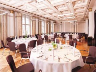Moevenpick Hotel Berlin Am Potsdamer Platz Berlin - soba za sestanke