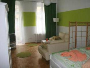 Pension Freiraum Berlin - apartma