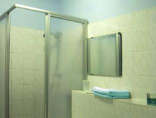 Pension Freiraum Berlin - Banyo