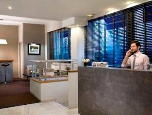 Timhotel Paris Boulogne Paris - Reception