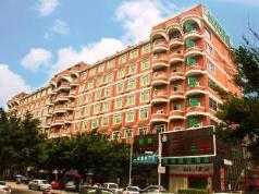GreenTree Alliance Shenzhen Fanshen Subway Station Hotel, Shenzhen