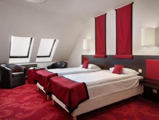 Rubin Wellness & Conference Hotel Budapest - Guest Room