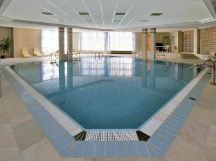 Rubin Wellness & Conference Hotel Budapest - Spa