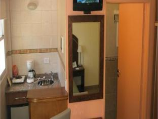 Olmo Dorado Business Hotel & Spa Buenos Aires - Guest Room