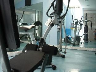 Olmo Dorado Business Hotel & Spa Buenos Aires - Fitness Room