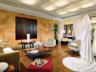 Fairmont Heliopolis Cairo - Bridal Suite