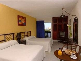 Celuisma Imperial Laguna Hotel Κανκούν - Δωμάτιο