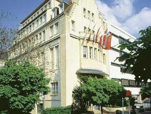 Coupons Hotel Viktoria