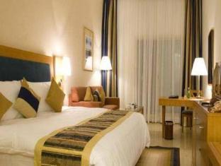 Star Metro Al Barsha Hotel Apartments Dubai - Deluxe Room