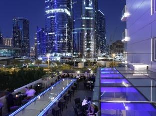 Bonnington Jumeirah Lakes Towers Hotel Dubai - Bar