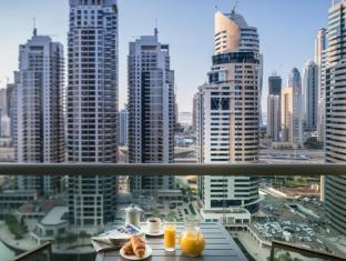 Oaks Liwa Heights Hotel Apartments Dubai - Views