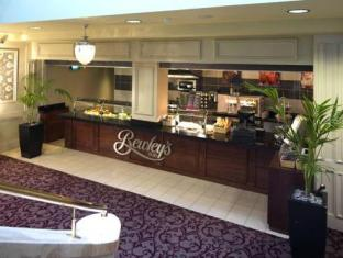 Bewleys Hotel Ballsbridge Dublin - Buffet