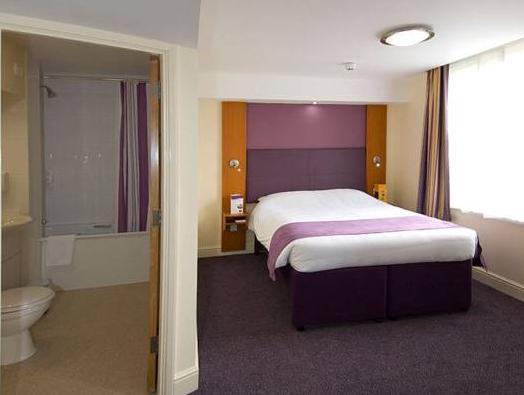 Premier Inn Durham City Centre Durham 3 Star Hotel In Durham