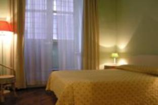 Hotel Torre Guelfa Palazzo Acciaiuoli Florence - Guest Room