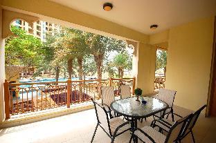 Kennedy Towers - Marina Residences 3 [Dubai]