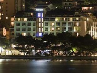 Get Coupons Hotel Park Makarska