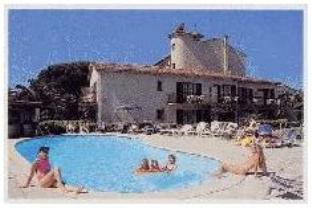 L'îlot du Golf Cannes Mandelieu