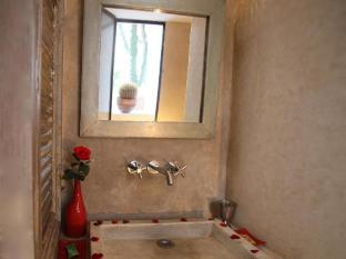 Riad de Vinci Marrakech - Bathroom