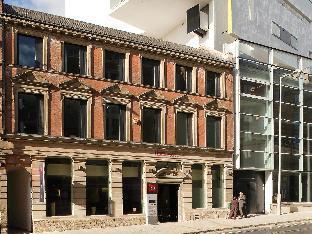 Ibis Nottingham Centre Hotel