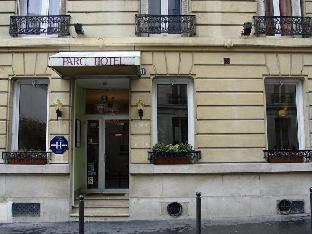 Get Promos Parc Hotel Paris