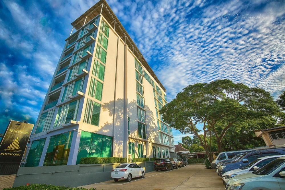 Phuglong Hotel