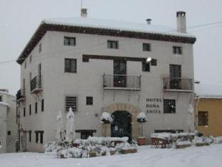 Booking Now ! Hotel Restaurante Dona Anita