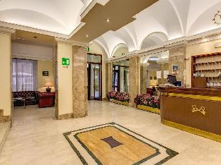 Get Coupons Hotel Igea